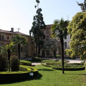 Schio Domenica Aperti Al Pubblico L Arboreto Didattico E