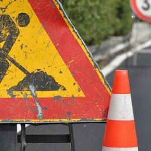 lavori in corso stradali