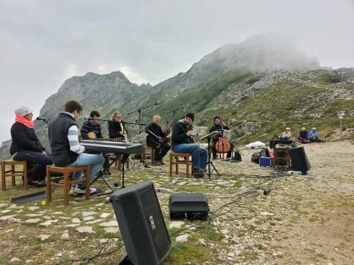 davide peron - mi rifugio in tour 2015
