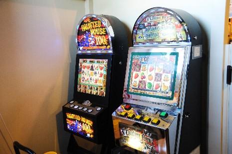 Le slot machine mi hanno rovinato