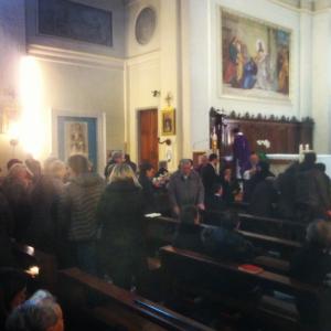 funerale Bertoldi