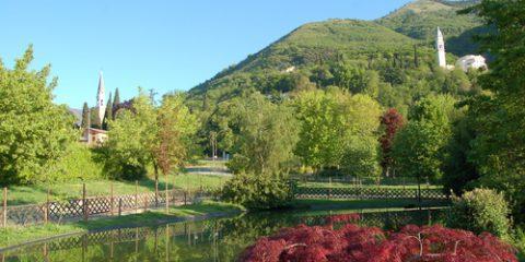Parco Oasi Rossi