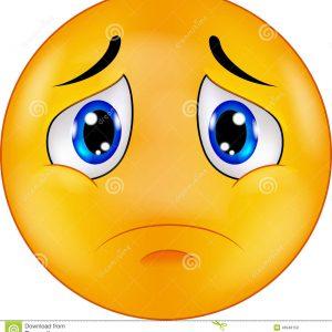 emoticon-sorridente-triste-del-fumetto-46948159
