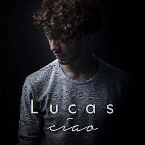Lucas copertina Ciao