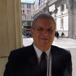 Marco Alessandro Pierotti