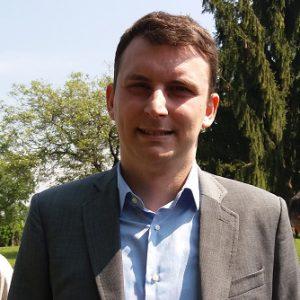 Andrea Vezzaro candidato sindaco Villaverla 2017 2