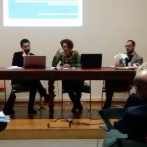 Arsiero - Tiziana Occhino su unione 20 aprile 2017