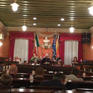 Consiglio comunale Schio (1)