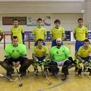 hockey thiene
