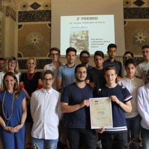 chilesotti premio regione concorso Grande Guerra_1