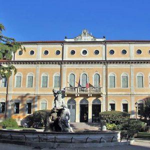 Municipio Thiene