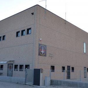 sede protezione civile Breganze