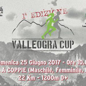 Valleogra cup