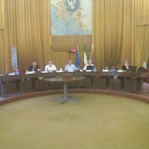 consiglio comunale Thiene