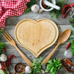 Cucina sana