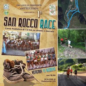 pedemonte - Sar Rocco race 2017