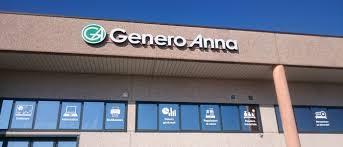 genero anna