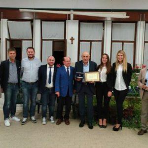 sarcedo - premio grappolo d'oro 2017