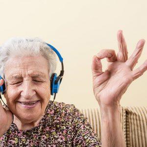 vecchietta e musicoterapia ist musicale veneto thiene