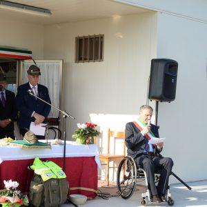zanè - inaugurazione sede alpini ott 2017 8