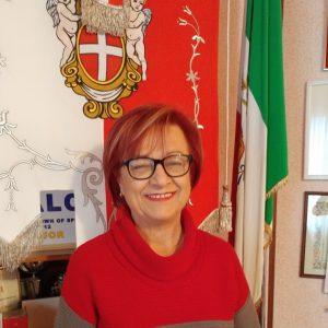 Maria Teresa Corzato