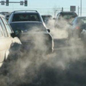 smog inquinamento aria