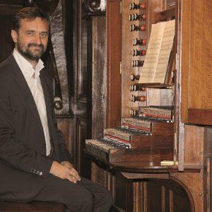 festival au son des orgues Stanislav Surin