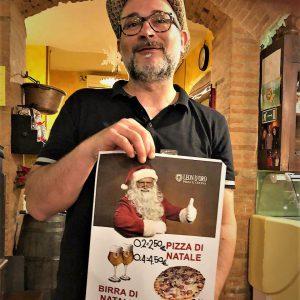 leon doro pizza2 singolo