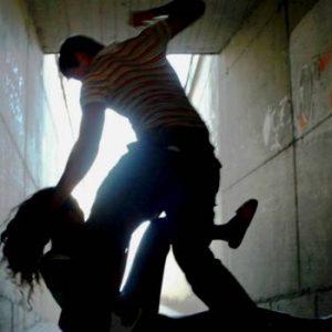 violenza sessu