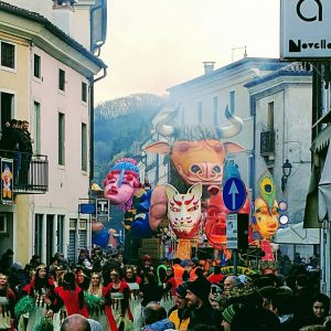 Carnevale Malo