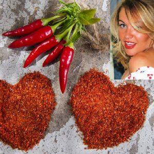 Cucina afrodisiaca