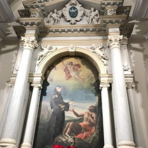 pala san antonio chiesa del santo thiene