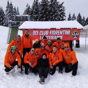 sci club fiorentini lastebasse