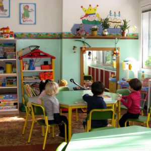 scuola materna asilo