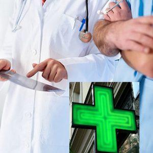 Visite in farmacia