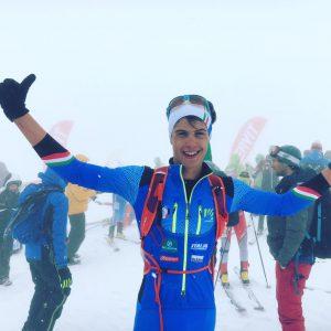 Matteo Solstizzo 25 febbraio 2018