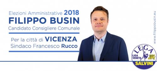 Filippo Busin
