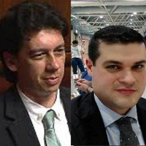 Paolo Tosato Erik Umberto Pretto