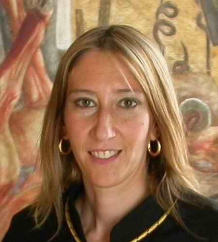 Maria Gabriella Strinati