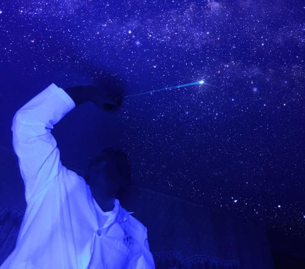 Blue Dream Cielo Stellato Quanto Costa.Fare L Amore Tutte Le Sere Sotto Le Stelle E Possibile