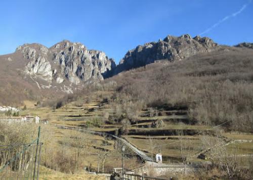 terrazzamenti Val d'Astico 2