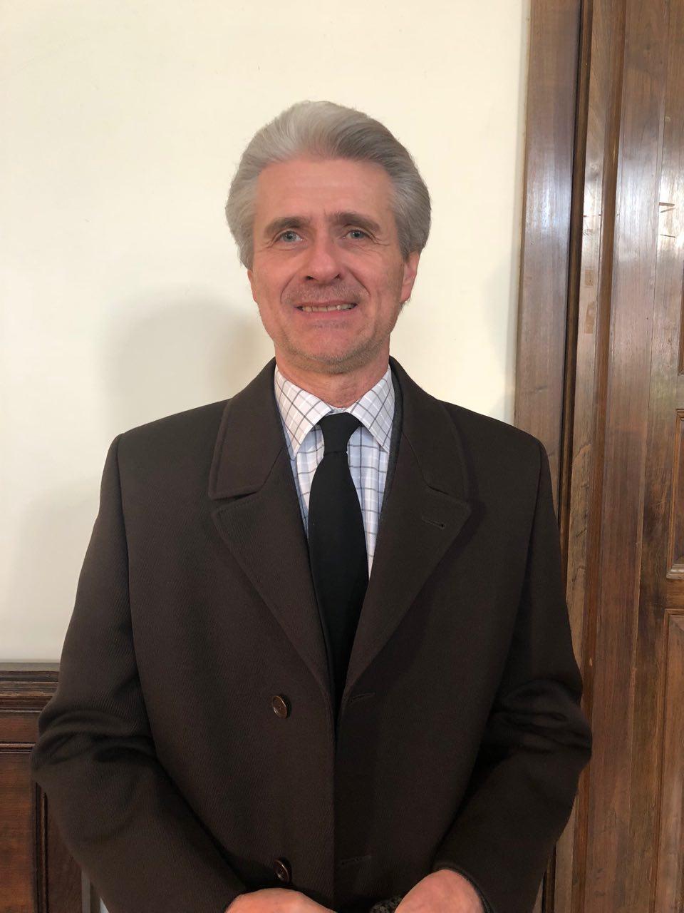 Maurizio Dal Santo