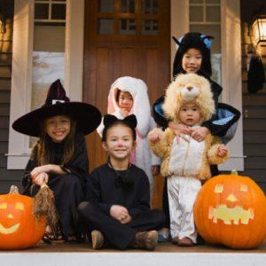 Halloween Per Bambini.E Tempo Di Halloween A Thiene Ecco Le Proposte Per I Bambini