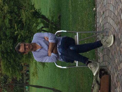 Carlo Cunegato1